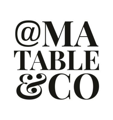 Logo @ma Table & Co