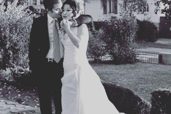 Mariage Muriel & Arnaud